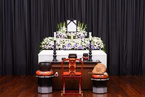 家族葬(2日プラン)画像
