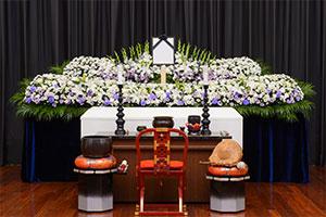 一般葬(2日プラン)画像